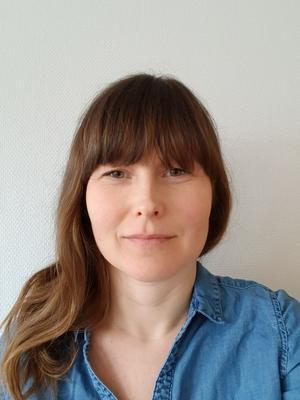 Maria Östlund, tillförordnad avdelningschef vård och omsorg, Bergs kommun.