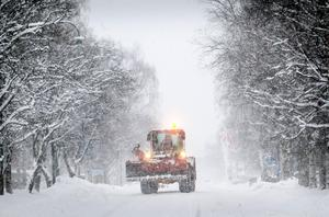 Förra vintern blev en bra affär för snöröjarna men dyr för skattebetalarna.