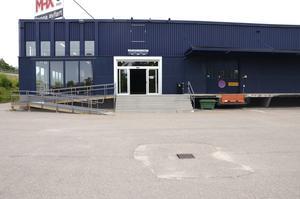 Autocenters satsning i Sundsvall blev kortvarig.