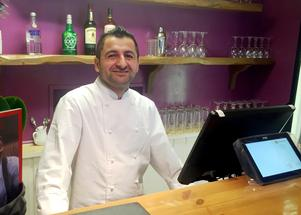 Zidou Kichi öppnar restaurang i Hede.