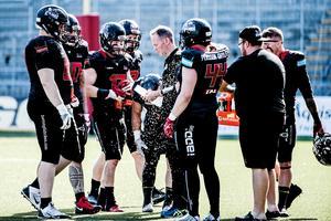 Örebro Black Knights förstärker sitt lag inför säsongen.