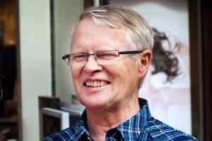 Gottfrid Jonsson, Tännäs: – Danskar tänker nog på skidåkning, naturen och fjällen. De gillar ju jakt och fiske.