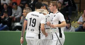 Jonas Larsson fortsätter att leverera i comebacken med FBc Bollnäs., med två nya mål är han uppe i sex totalt på de tre första matcherna.