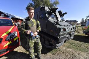 Mårtens bandvagn 410