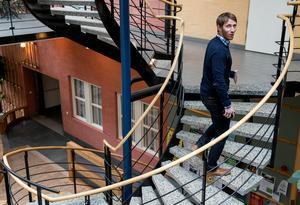 Niklas Bolin är statsvetare vid Mittuniversitetet.