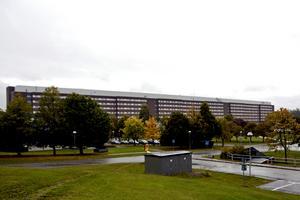 Vi kristdemokrater säger nej till förslagen att minska antalet vårdplatser i Sundsvall, skriver debattförfattarna.