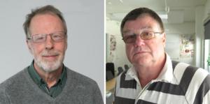 Den som känner sig sjuk ska inte avstå från att söka vård. Vården är trygg och till för dig, skriver chefsläkarna Börje Svensson och John Mälstam vid Region Gävleborg.