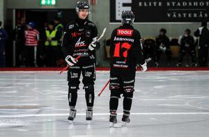 Han har spelat i Tillberga sedan barnsben. Nu talar det mesta för att Robin Andersson lämnar moderklubben.