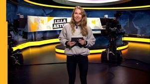 Under tisdagen blev det klart att Malin Andersson från Örnsköldsvik är nominerad i Stora Journalistpriset.