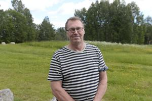 Lasse Larsson.