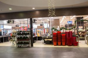 ICA Supermarket Kringlan
