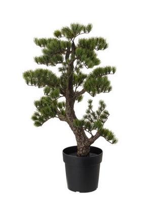 12. Konstgjort bonsai-träd, 499 kronor på Ikea.