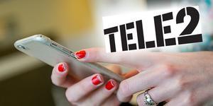 Tele2 har stora problem med sin telefoni.