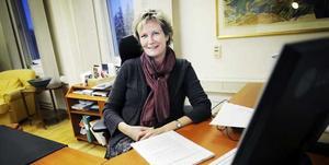 Lena Larsson blir Promedias nya vd.