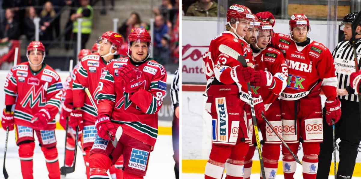 RYSARAVSLUTNINGEN: Det krävs för att Timrå ska spela allsvensk final – här är läget inför dramatiska slutomgångarna