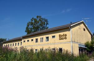 Boda gård stängde så sent som på 1980-talet.