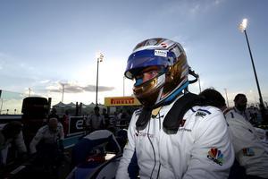 Marcus Ericsson kan ha gjort karriärens sista formel 1-lopp. Foto: Sauber motorsport