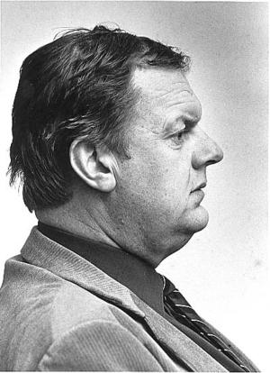 Björn Doverskog.