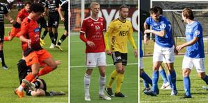 Ytterhogdal är i behov av hjälp från IFK Östersund och Järpen är i behov av mirakel för att vända 0–4-underläge.