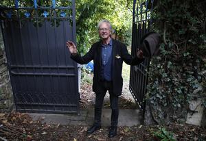 Österrikaren Peter Handke, ett kontroversiellt val av Nobelpristagare i litteratur. FOTO: Francois Mori