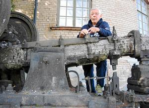 Om även kommunfullmäktige säger ja, kommer Yxhammaren att rustas upp i vår, enligt Bengt-Åke