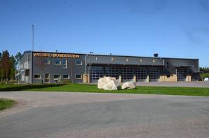 Räddningstjänsten i Vansbro får kritik från Länsstyrelsen för brister i verksamheten.