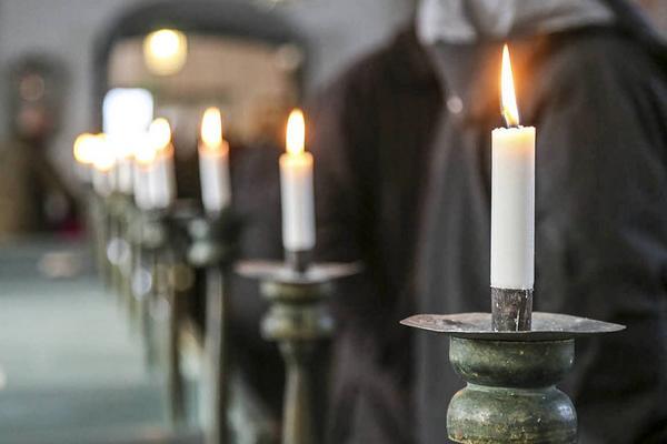 Svenska kyrkan i Härjedalen mot framtiden.