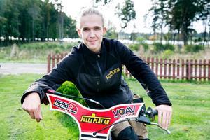 Joel Andersson.
