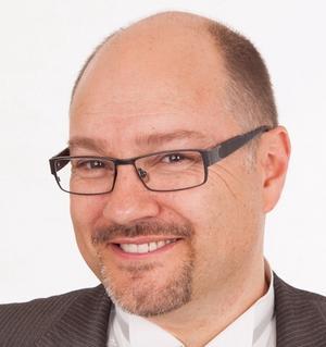 Johan Lindberg är utredningsledare vid Trafikverkets trafiksäkerhetsenhet.