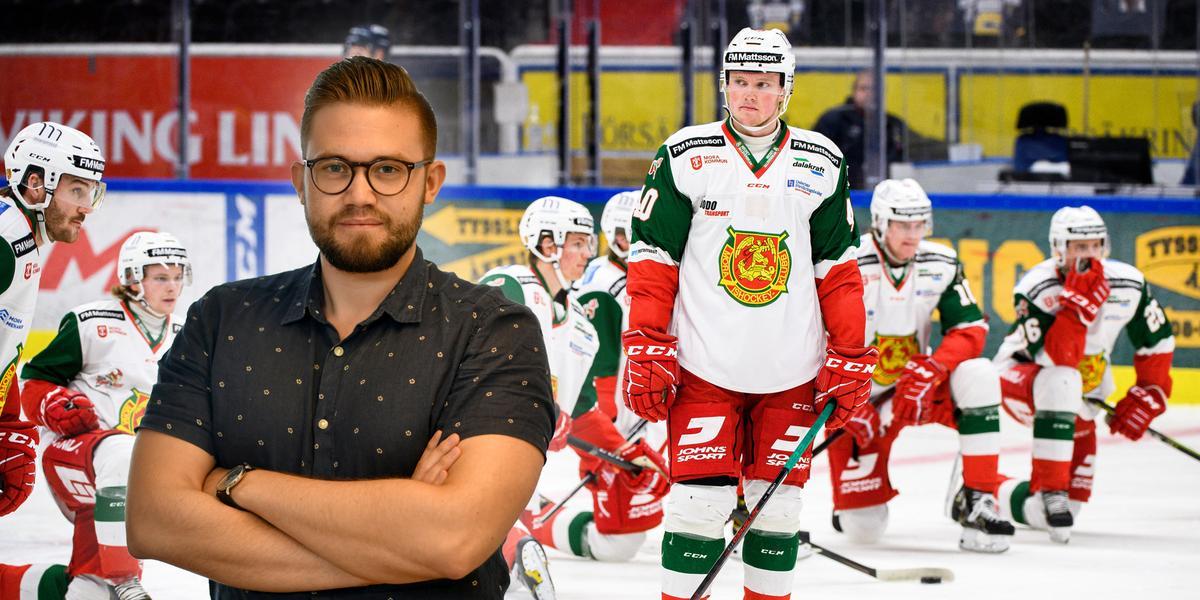 Andersson: Så kan Mora IK ställa upp i höst – här ser det väldigt skört ut