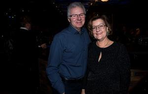 Tom Ekström och Agnes Wik älskar att dansa och vill att kasinot ska börja med danskvällar igen.