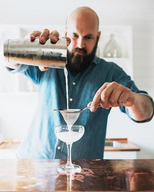 After Work och Cocktailkväll på hos Hernö gin fredag kväll.