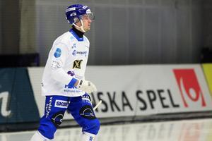 Elias Gillgren – nyckelspelare som stannar i Motala.