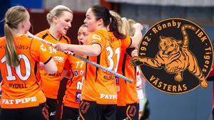 Rönnby har gjort klart med en ny spelare i form av Sandra Törnqvist till nästa säsong.