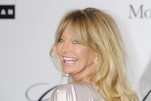 Goldie Hawn hade en av huvudrollerna i