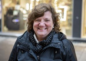 Ann-Charlotte Virtanen, 55 +, handläggare, Juniskär