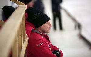 LAIK-tränaren Fredrik Sixtensson kunde trots allt vara nöjd med ett oavgjort resultat i Rättvik – och tre av fyra poäng i helgens två matcher i Dalarna.