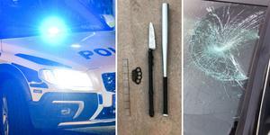 Bild: Arkiv / polisens förundersökning
