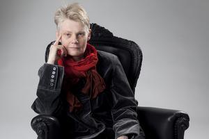 Eva-Marie Liffner. Pressbild: Daniel Pedersen.