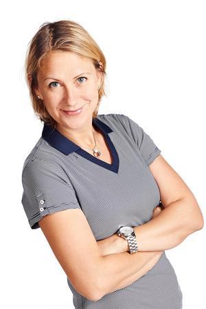 Anna Werner är samhällspolitisk analytiker på Villaägarnas Riksförbund. Foto: Privat