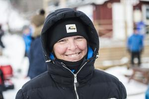 Tine Kongsholm, 49 år, sektionschef, Sundsvall.