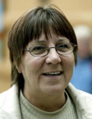 Hilkka Kinnunen, 56, modersmålslärare, Ljustadalen:–För flera år sedan. Då såg och hörde jag en manlig ensampratare. Han höll på i fyra-fem timmar och det var väldigt bra.