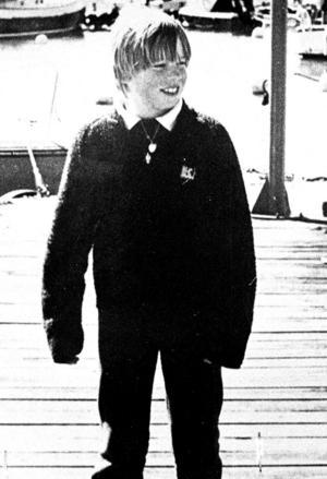 11-årige Johan Asplund försvann från Bosvedjan i november 1980.