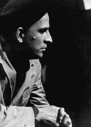 Ingmar Bergman (1918- 2007) påverkades av dalaprästen Johan Olof Wallin (1779-i 1839).Foto: Scanpix/TT