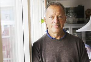 Benny Brovinger, tidigare chef över fritidsgårdarna i Östersunds kommun.