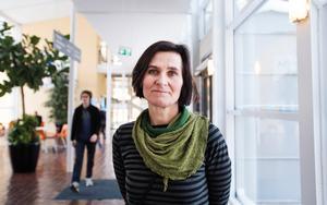Sarah Ljungquist är lektor i genusvetenskap på högskolan i Gävle
