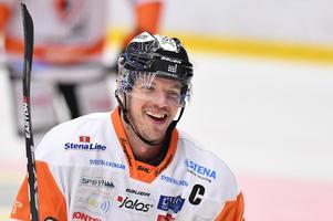 Morten Madsen.