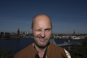 Jonas Knutsson. Pressbild.