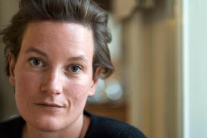 Agnes Lidbeck återkommer efter debuten
