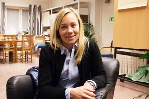 Slalomstjärnan Frida Hansdotter är väldigt glad över att vara nominerad till 'Årets Västmanlänning'.